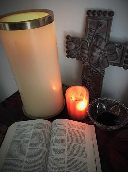 Healing Prayer Ministry – First Christian Church